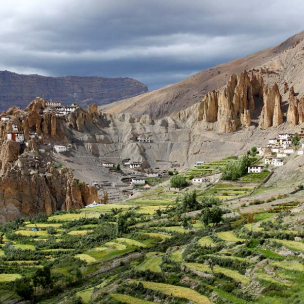 Plan A Tour to Spiti Valley India – Explore the Unexplored
