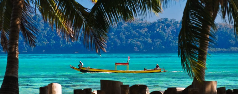 Andaman Nicobar Island Holiday Tours