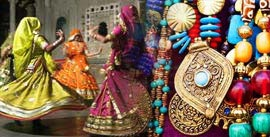 Handicraft And Cultural Heritage