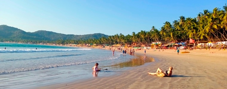 Goa Holiday Tours