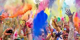 India Festival Tours
