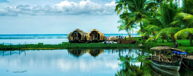 Kerala And South India Tours