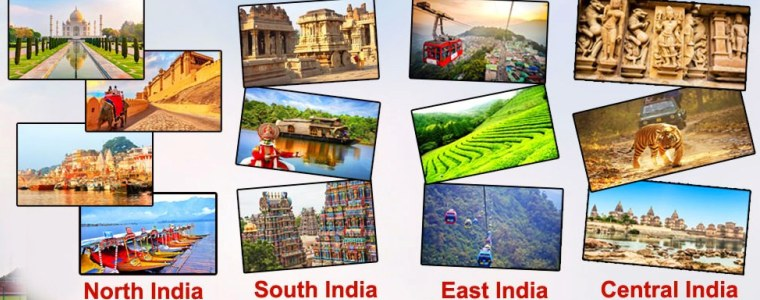 Mini Extension Tours of India