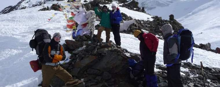 India Trekking Himalayas Tours