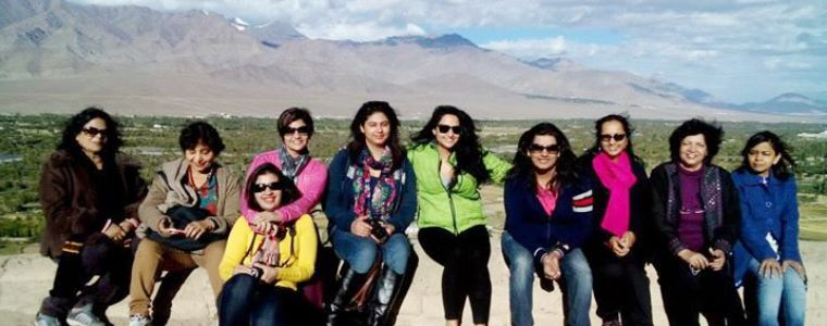 Women Special Tours