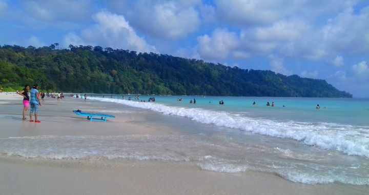 The Best Of Andaman and Nicobar Island Tour Package