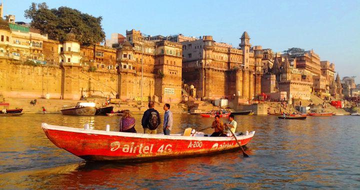 Classical India with Khajuraho and Varanasi Tour