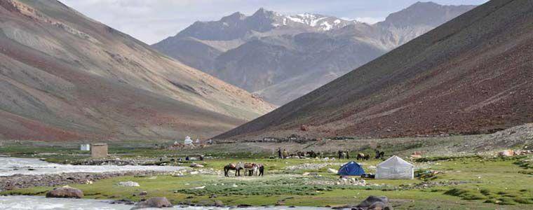 Darcha To Padum, Zanskar Valley Trek