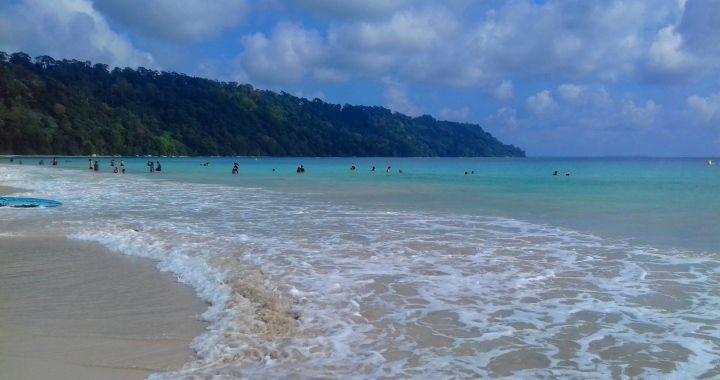 Family Luxury Holiday Tour to Andaman