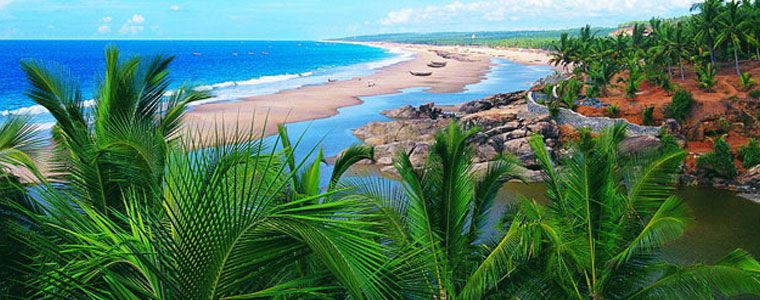 Goa and Kerala - India Beach Holiday Tour