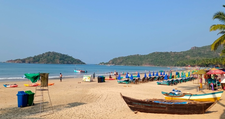 Goa Holiday Tour