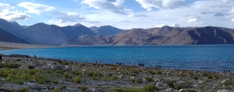 Golden Temple and Manali Leh Tour