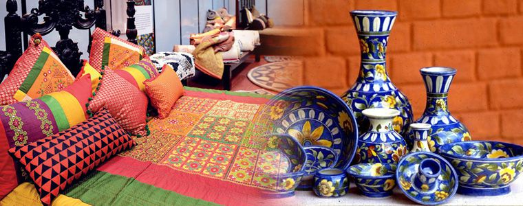 India Handicraft and Cultural Journey