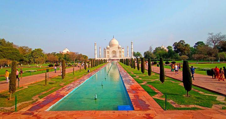 Luxury Rajasthan Holiday Tour India
