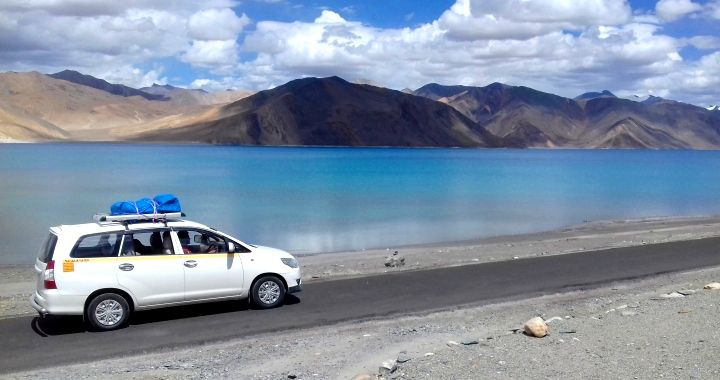 Manali Leh Road Trip Adventure Holiday Tour Package