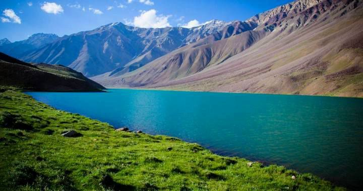 Manali to Spiti with Chandrataal Lake Tour Package