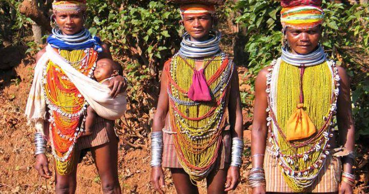 Odisha Tribal Cultural Heritage Tour India