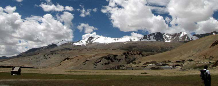 Kibber to Tso Moriri Trek over Parang La Pass