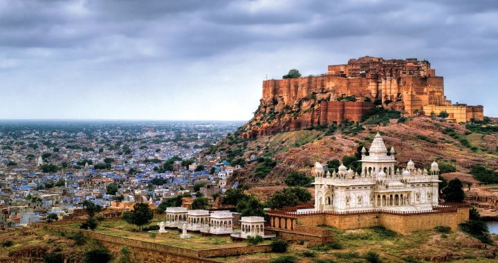 Rajasthan Cultural Heritage and Wildlife Holiday Tour