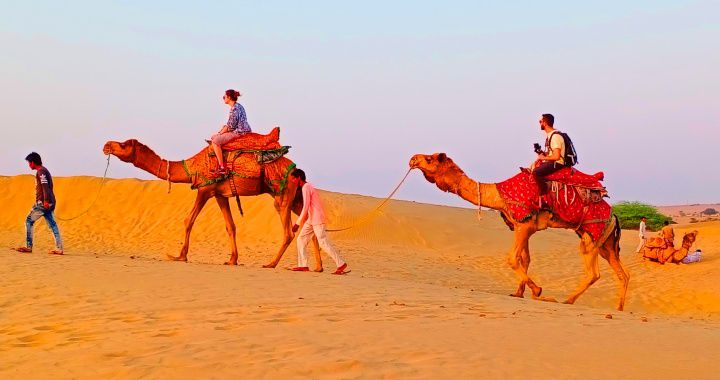 Royal Rajasthan – A Complete Rajasthan Holiday Tour