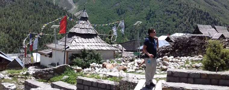 Sangla and Kinnaur Tour
