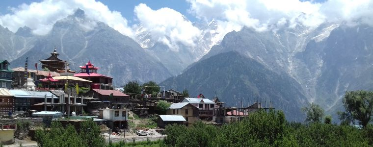 Sangla Chitkul Kalpa Women Only Group Tour