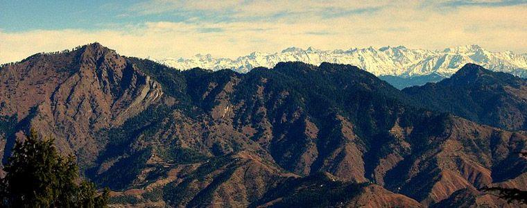 Shali Peak Walk