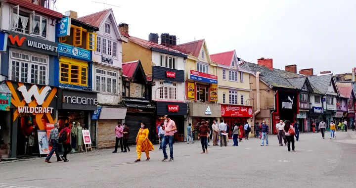 Shimla Heritage Walk – In The Footsteps of Raj