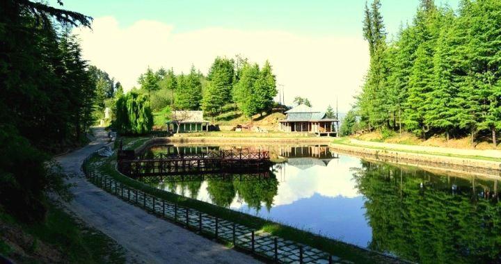 Shimla Kufri Narkanda Holiday Tour Package