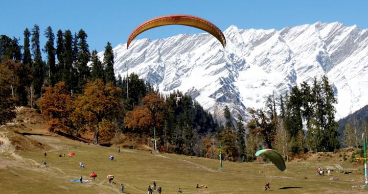 Shimla Manali Budget Holiday Tour Package