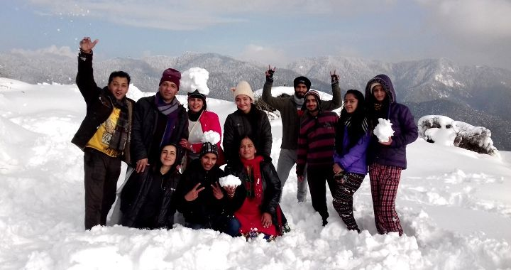 Shimla Manali Winter Special Tour Package
