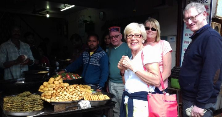 Shimla Street Food Tour