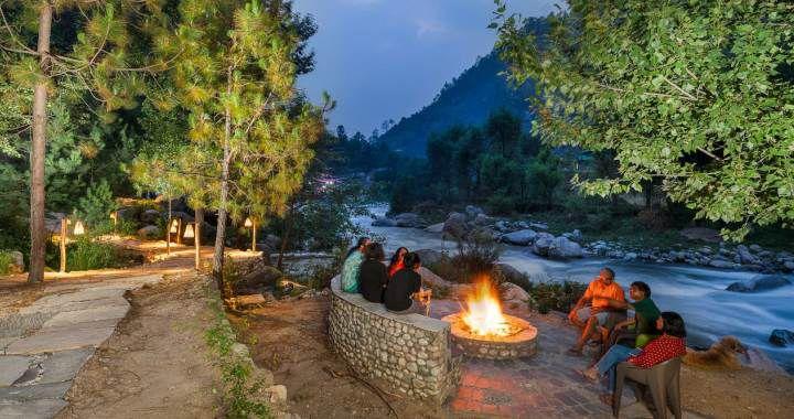 Shoja Jalori Pass Jibhi and Tirthan Valley Tour Package – Week long holiday trip with Jalori Pass Serolsar Lake Trek