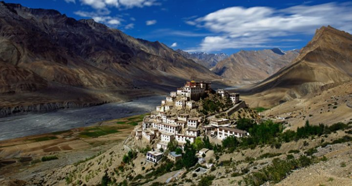 Spiti Valley Holiday Group Tour Package