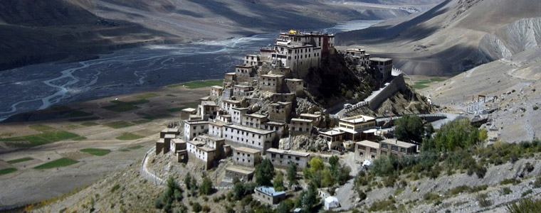 Spiti Valley To Leh Ladakh Tour Package