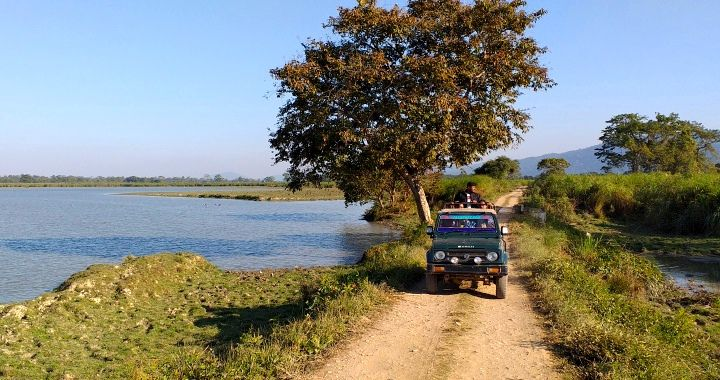 The Best of Assam and Meghalaya - Cultural, Nature and Wildlife Tour