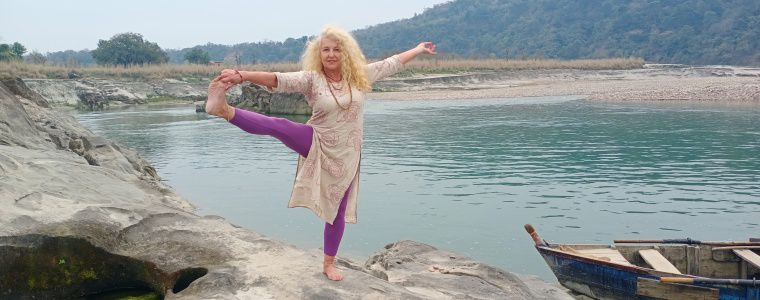 Yoga Meditation & Relaxation tour India